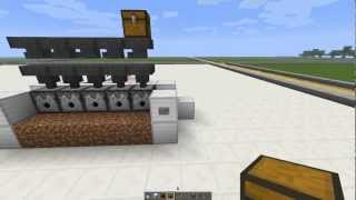 Automatic Bone meal Farm [1.6.1]