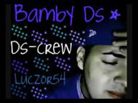 Bamby Ds   Perdon por fallarte