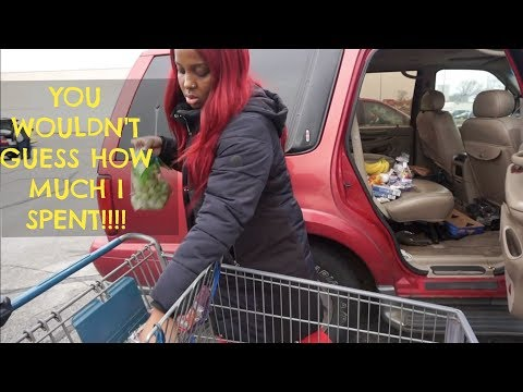 """HOW TO SHOP """"VEGAN"""" and AFFORDABLE  (BLACK GIRL EDITION)