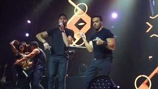 Despacito Live Luis Fonsi - Las Vegas - September 8, 2017.mp3