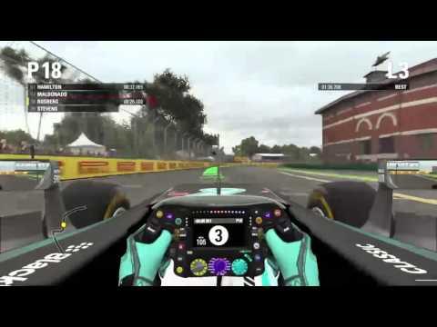 Formula 1 2015 Part 1