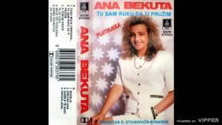 Ana Bekuta - Moje oci pogledaj - (Audio 1991)