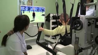 Новое оборудование для лечения ДЦП
