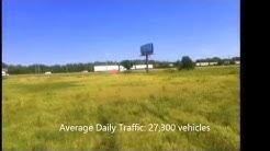 High Traffic Count Calera, OK 10020