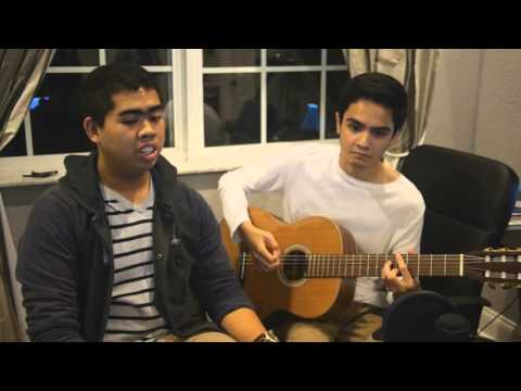"【Pasco】 AJ Rafael - ""She Was Mine"" Ft. Jesse Barrera (Cover Ft. RC Tauran)"