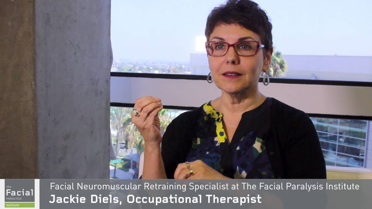 Neuromuscular Facial Retraining