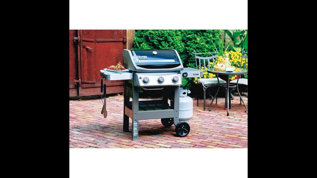 Weber spirit ii e-210   gas grill   weber grills.