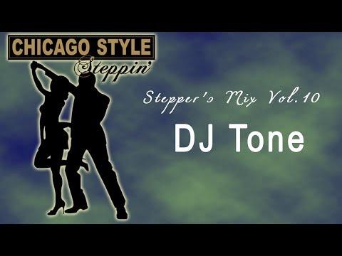 Steppers Mix Vol.10