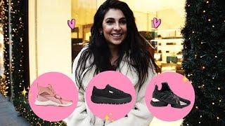 Wat vinden mannen van mijn sneakers? - Anna Nooshin