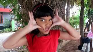 """Hom Pim Pa""  Lagu Anak-anak Indonesia_Jegesya Harahap, Penyanyi Cilik (children Song)"