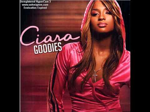 Thug Style -Ciara