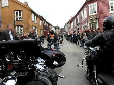 röros Lillestrøm