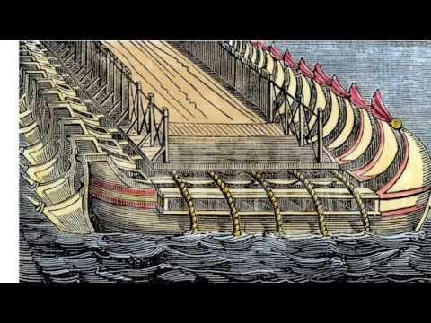 Achaemenid Empire Caroline Period 5