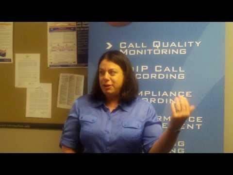 2010 Call Center Optimization Forum - Phoenix, AZ