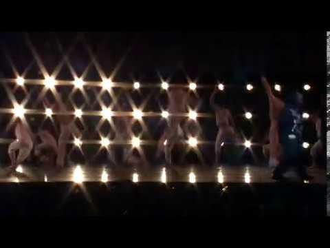 Atlanta Ballet's 'big' Final Rehearsal