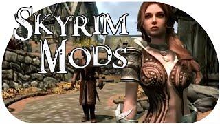 Skyrim Mods #002 «» Die absolut beste Mod! [German]