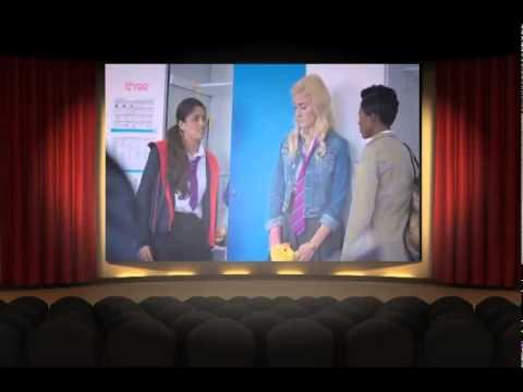 Some Girls TV Series 2 Episode 2
