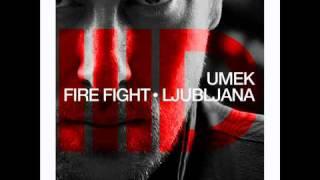 Umek - Fire Fight (Original Mix) [Intec]
