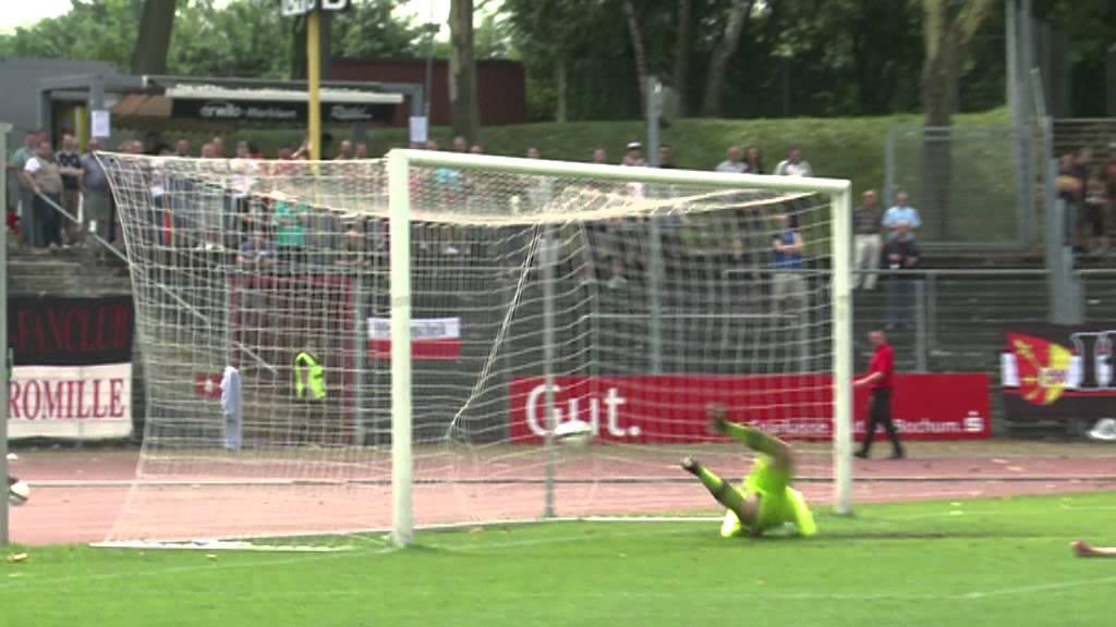 Spieltag Regionalliga West