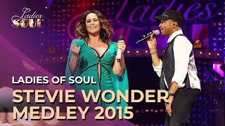 Download Ladies Of Soul - Stevie Wonder Medley Live At The Ziggo Dome 2015 Mp3 and Videos