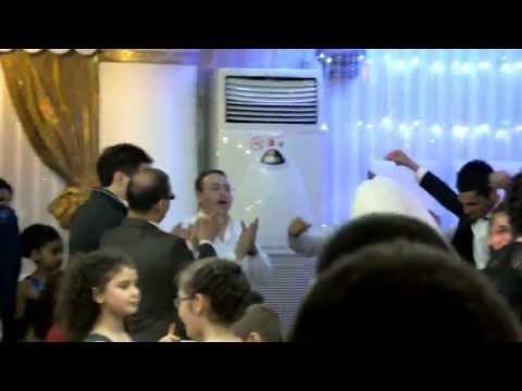 Esra Karakus Yenersoy Ve Hamdi Yenersoy Ciftinin Dugun Merasimi