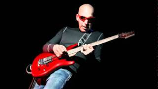 Joe Satriani - Redshift riders (cover acoustic version)