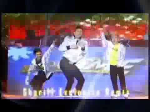 VHONG NAVARO [DANCE EVOLUTION REMIX] @ SHOWTIME.wmv