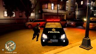 GTAIV:RONE PMPR