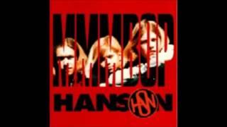 Hanson - MMMBop (1996) FULL PRE FAME ALBUM