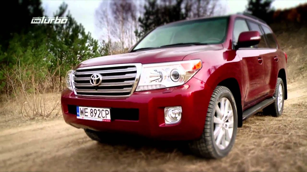 toyota land cruiser v8 youtube. Black Bedroom Furniture Sets. Home Design Ideas