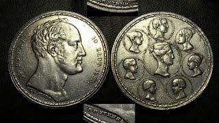 Как отличить оригинальную монету от копии?