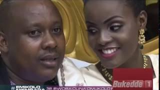 Emikolo n'Embaga: Omulongo Nakato ayanjula Afande Kalangwa.GG