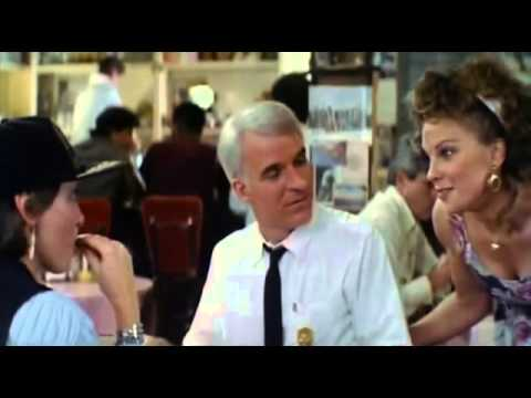 Roxanne 1987  Steve Martin, Daryl Hannah, Rick Rossovich