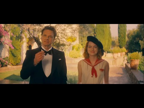 Magic In The Moonlight - Main Trailer - Official Warner Bros. UK