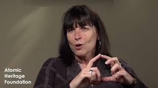 Jenny Kimball's Interview