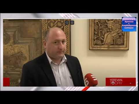 У властей Армении нет позиции по поводу будущего Арцаха — Сурен Саргсян