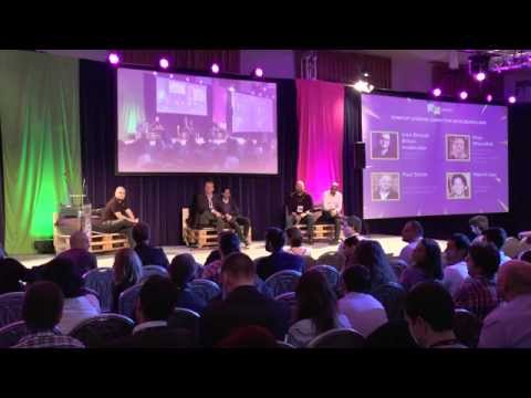 How to Web 2014: Panel - Startup Lessons Learnt The Accelerated Way