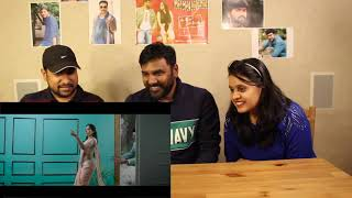 Bheeshma First Glimpse Reaction |Nithiin | North Indian Reaction| Take It Easy Urvashi