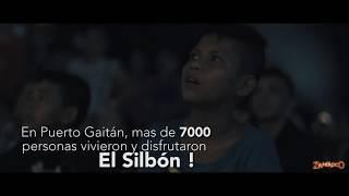PUERTO GAITÁN, VIVIÓ TREMENDO ZAPEROCO!