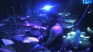 Dream Theater Echoes Pt1 (Live) (Pink Floyd song)