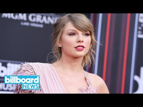 BBC Radio's Greg James Tells Taylor Swift She Needs a Shower & Swifties Lost It | Billboard News
