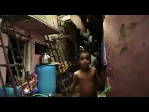 Redevelopment Project in Mumbai Slum Areas