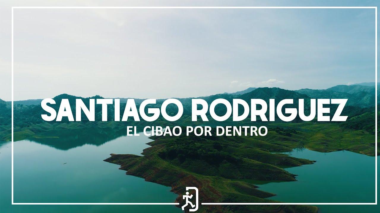 Santiago Rodriguez, Ven a conocer el Cibao por dentro! [ E-4 , T-6 ]