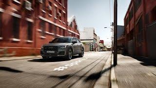 Audi Q2 hoàn toàn mới