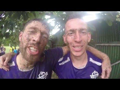 Football DTS YWAM Heidebeek Promo