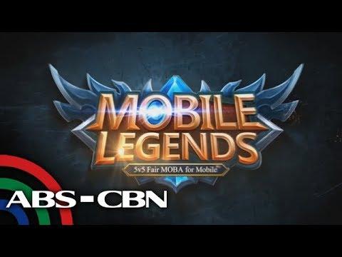 Rated K: Mobile Legends Addiction