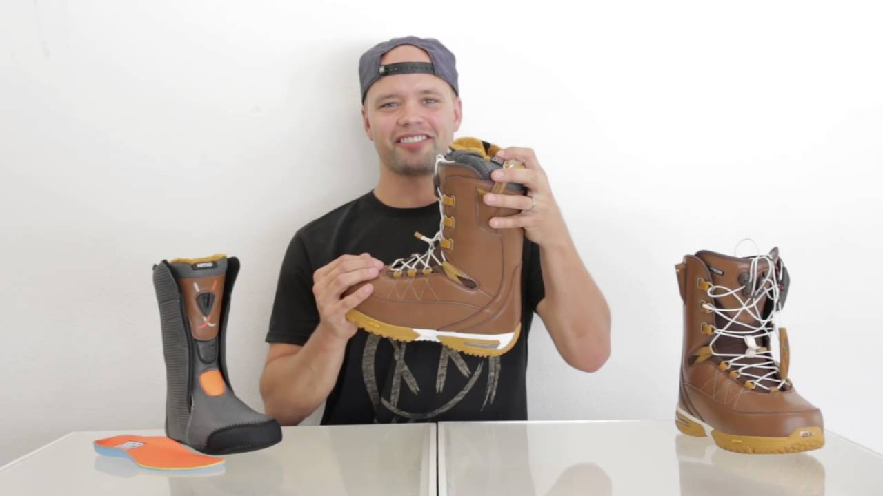 2017 nitro faint women´s snowboard boot review