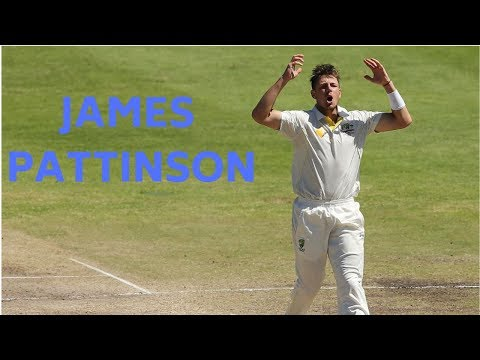 The Best Of James Pattinson - Wicket Compilation