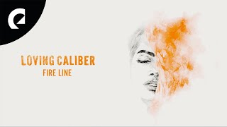 Loving Caliber feat. Lauren Dunn - I'm Giving In To You