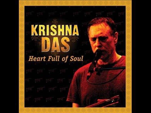 Hare Ram Hare Krishna by Krishna Das